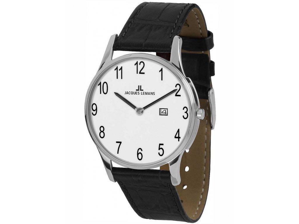 Pánské hodinky Jacques Lemans 1-1936D London