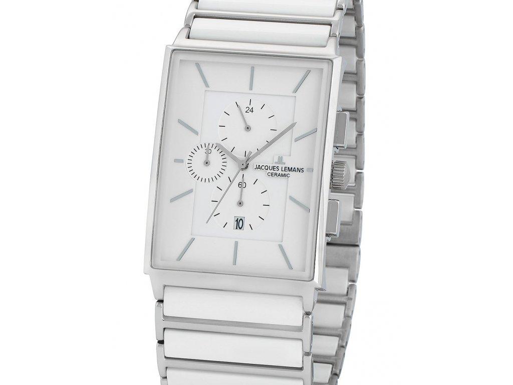 Pánské hodinky Jacques Lemans 1-1817B York