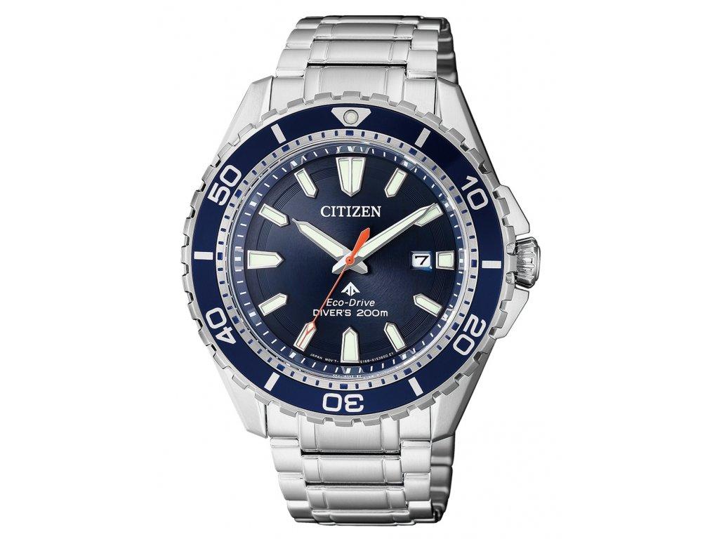 Pánské hodinky Citizen BN0191-80L Promaster Diver