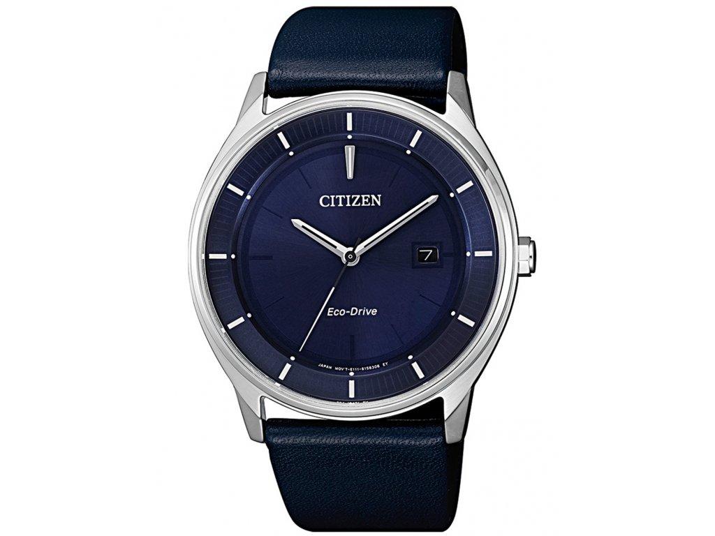 Pánské hodinky Citizen BM7400-12L Eco-Drive