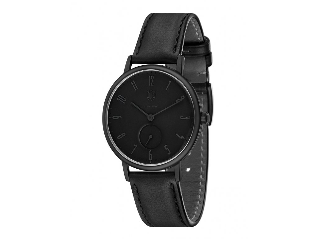 Pánské hodinky DuFa DF-9001-0S Walter