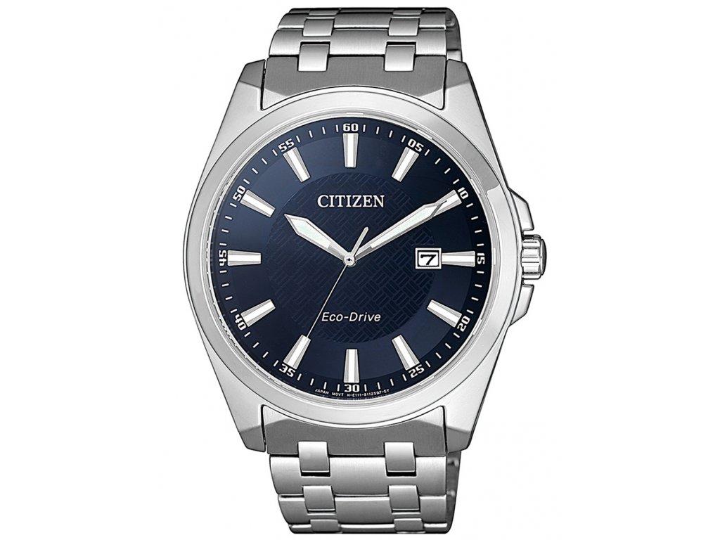 Pánské hodinky Citizen BM7108-81L