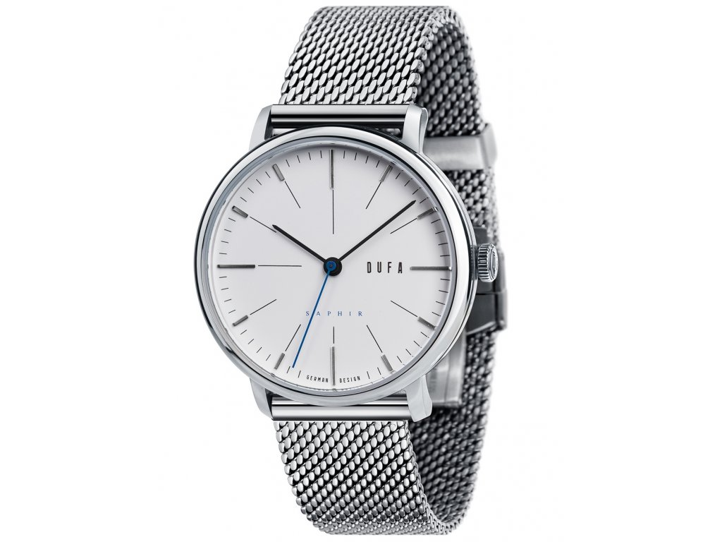Pánské hodinky DuFa DF-9029-11