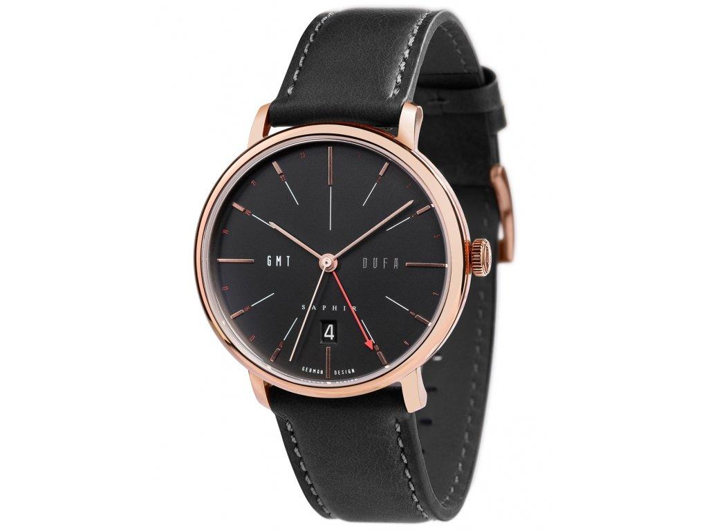 Pánské hodinky DuFa DF-9030-03