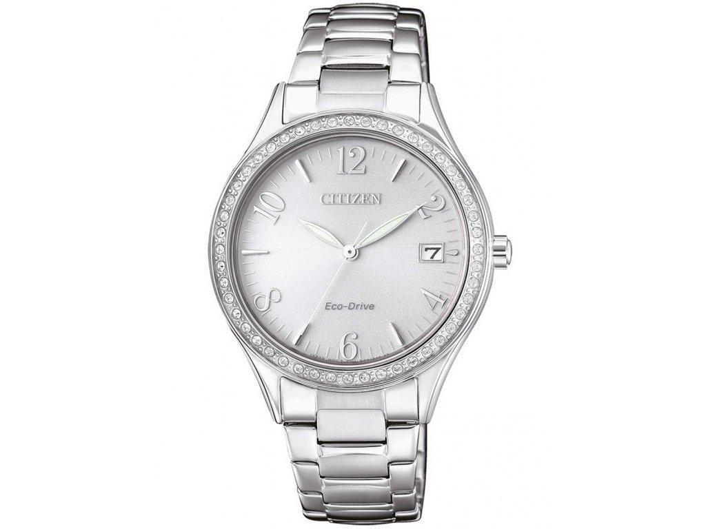 Dámské hodinky Citizen EO1180-82A Eco-Drive