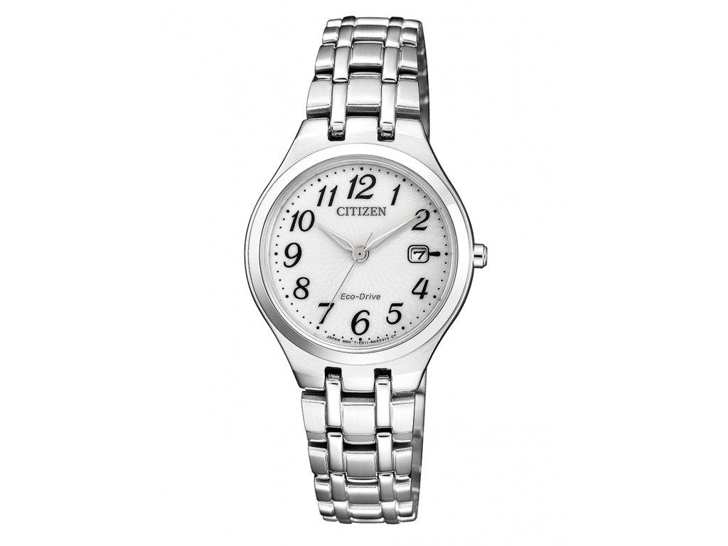 Dámské hodinky Citizen EW2480-83A Elegance