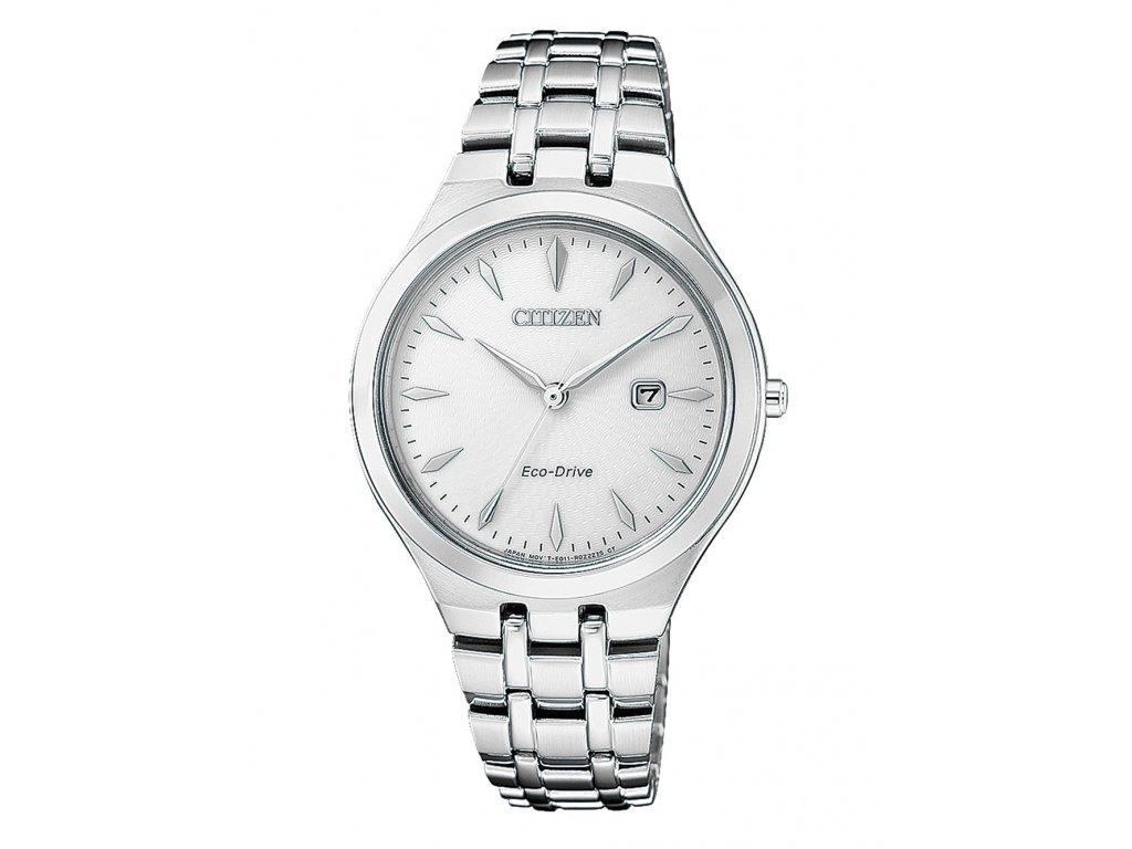 Dámské hodinky Citizen EW2490-80B Elegance