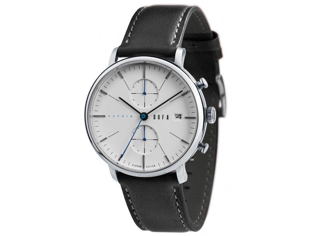 Pánské hodinky DuFa DF-9027-01 Saphir