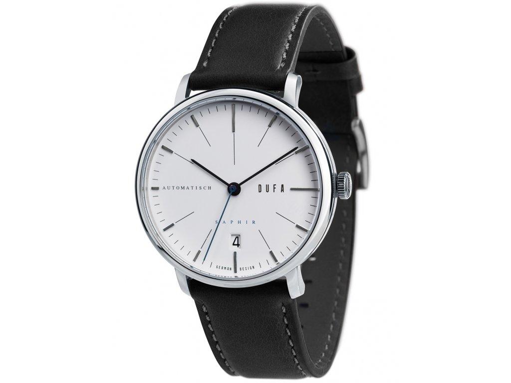 Pánské hodinky DuFa DF-9028-01 Saphir