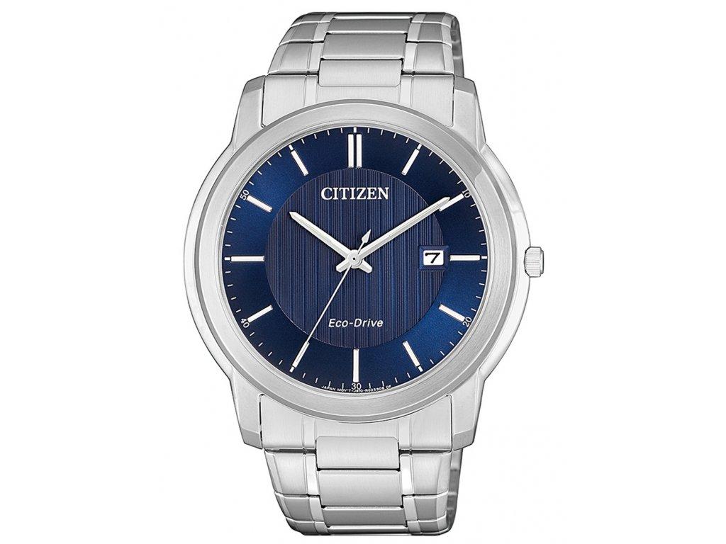Pánské hodinky Citizen AW1211-80L Eco-Drive Sports