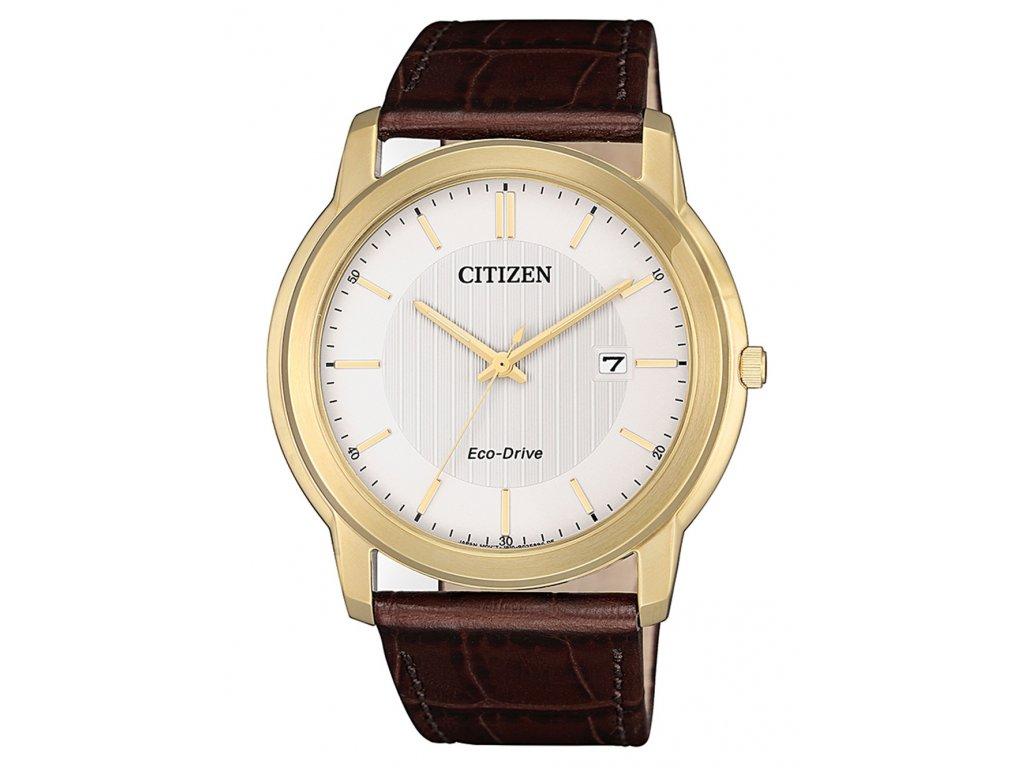 Pánské hodinky Citizen AW1212-10A Eco-Drive