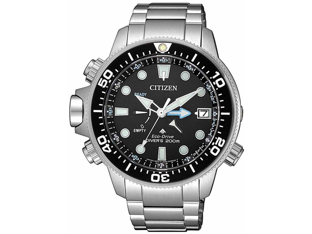 Pánské hodinky Citizen BN2031-85E Promaster Aqualand