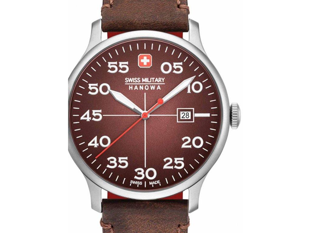 Pánské hodinky Swiss Military Hanowa 06-4326.04.005 Active Duty