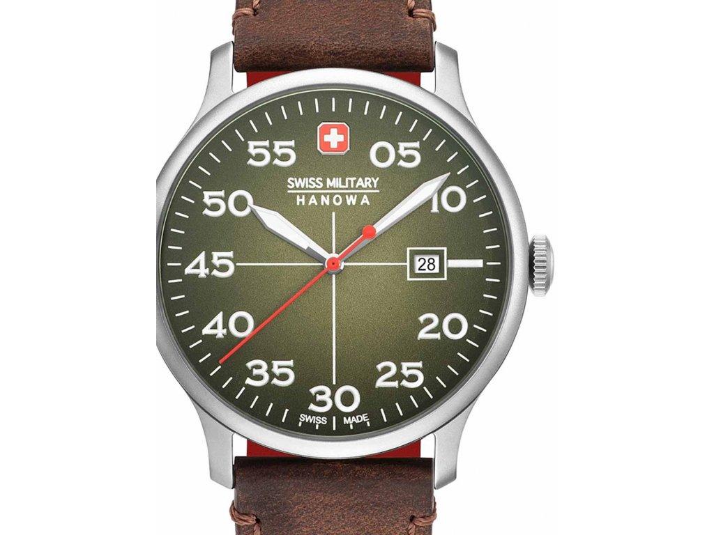 Pánské hodinky Swiss Military Hanowa 06-4326.04.006 Active Duty