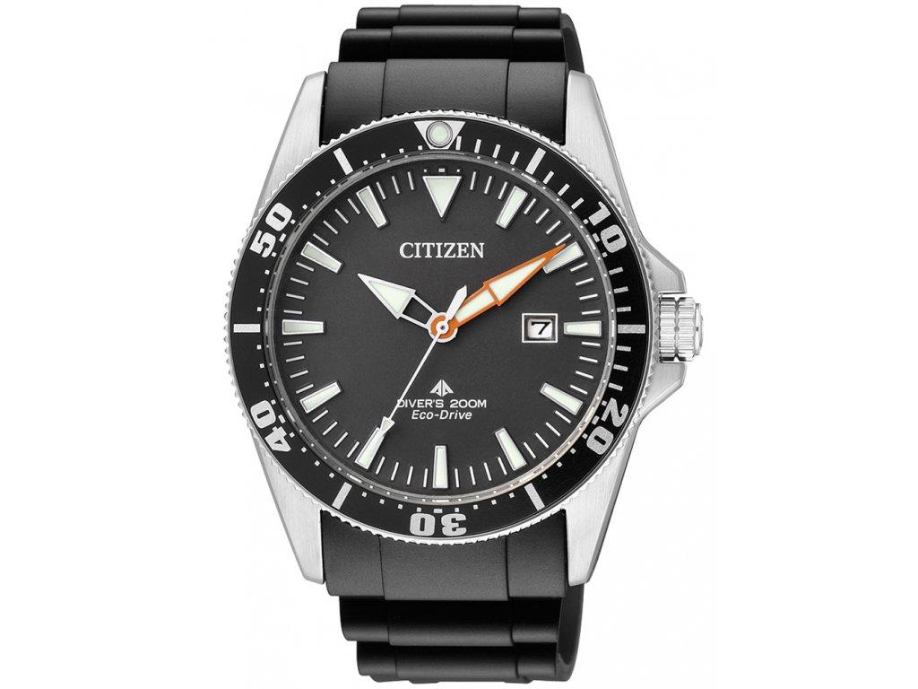 Pánské hodinky Citizen BN0100-42E Eco-Drive Promaster Sea