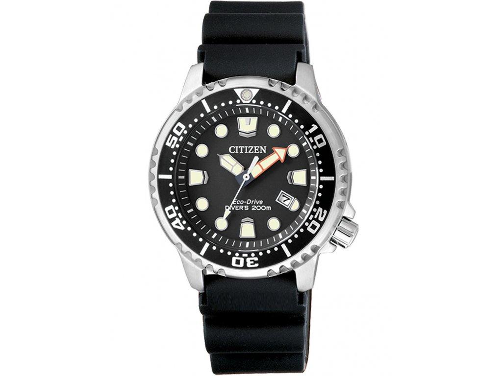 Dámské hodinky Citizen EP6050-17E Eco-Drive Promaster-Sea