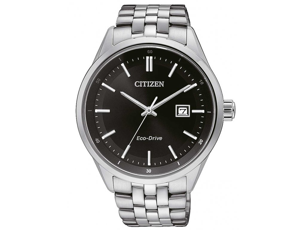 Pánské hodinky Citizen BM7251-88E Eco-Drive