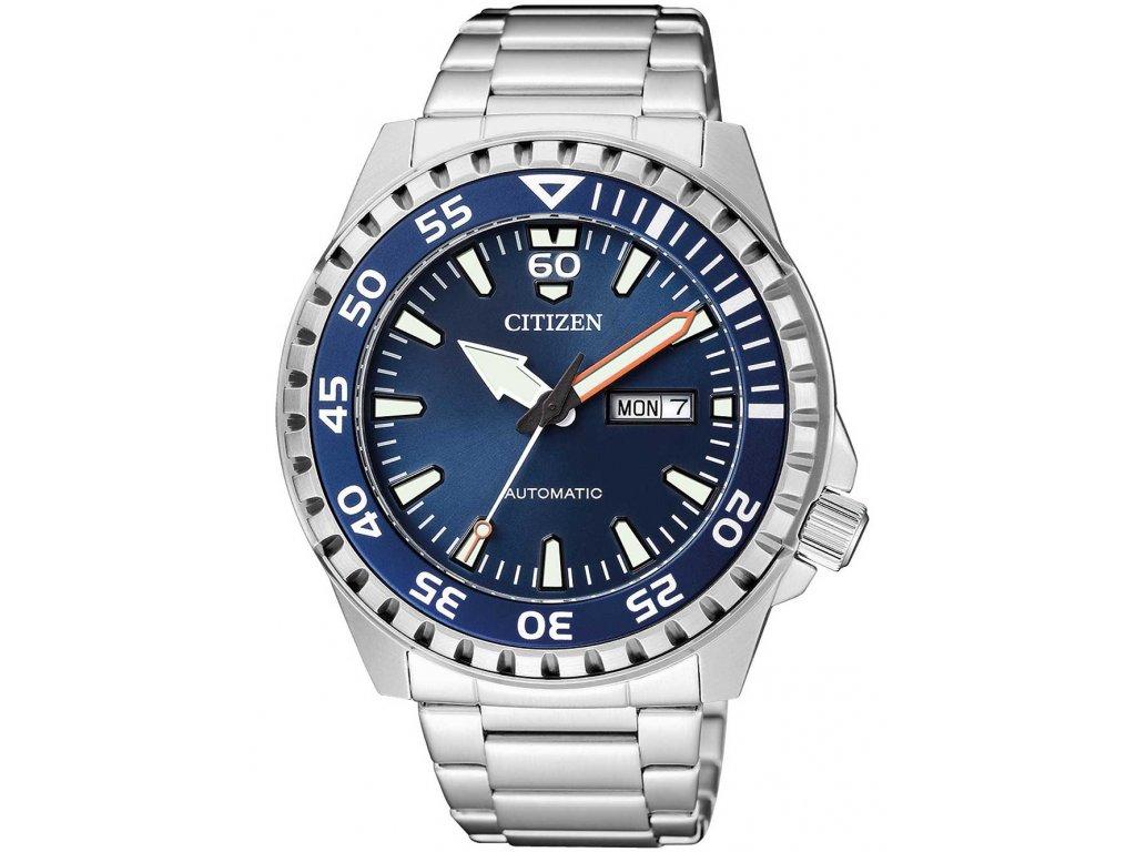 Pánské hodinky Citizen NH8389-88LE Day-Date