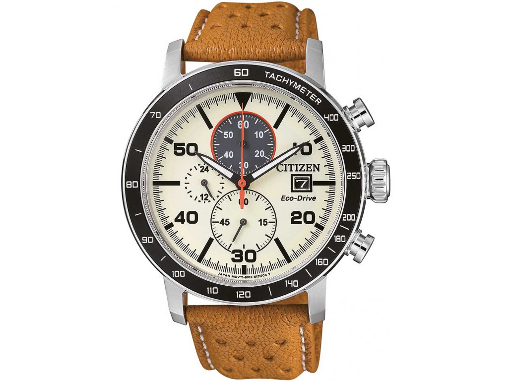 Pánské hodinky Citizen CA0641-16X Eco-Drive
