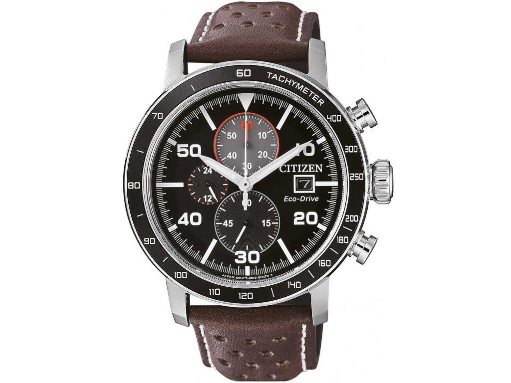 Pánské hodinky Citizen CA0641-24E Eco-Drive