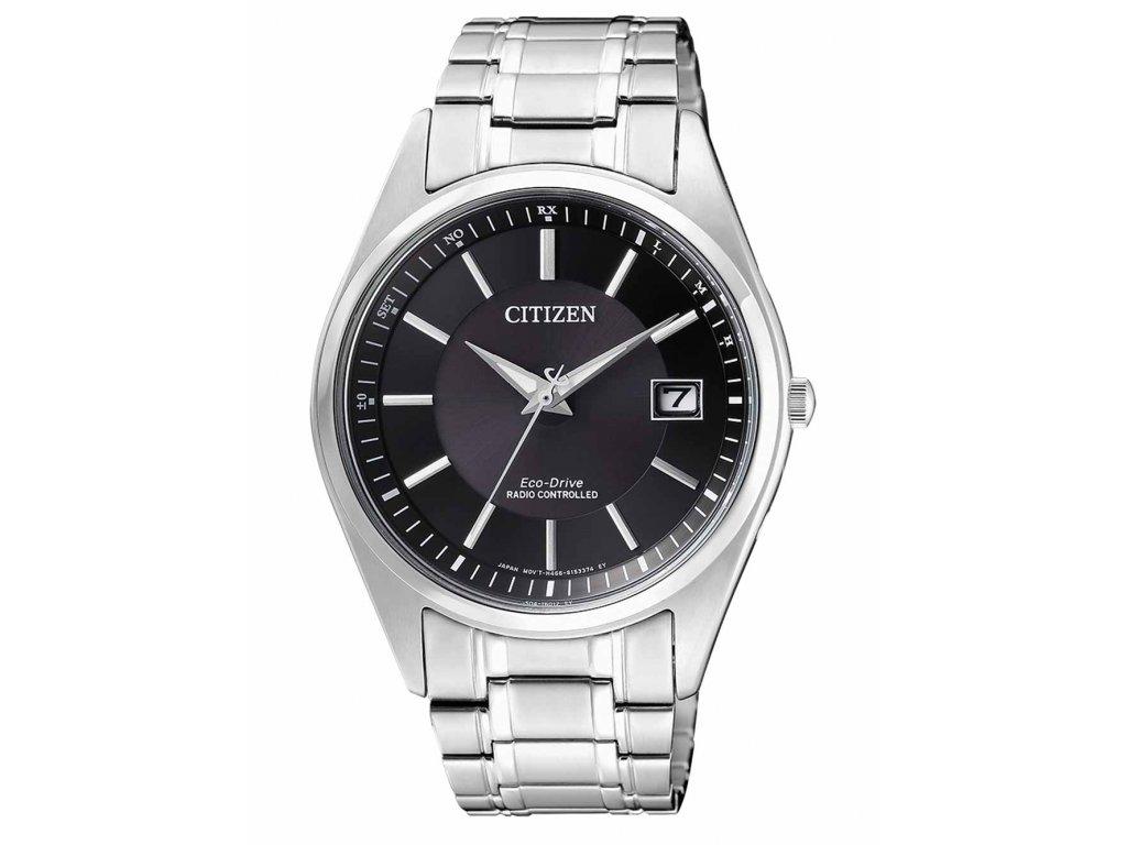 Pánské hodinky Citizen AS2050-87E Eco-Drive