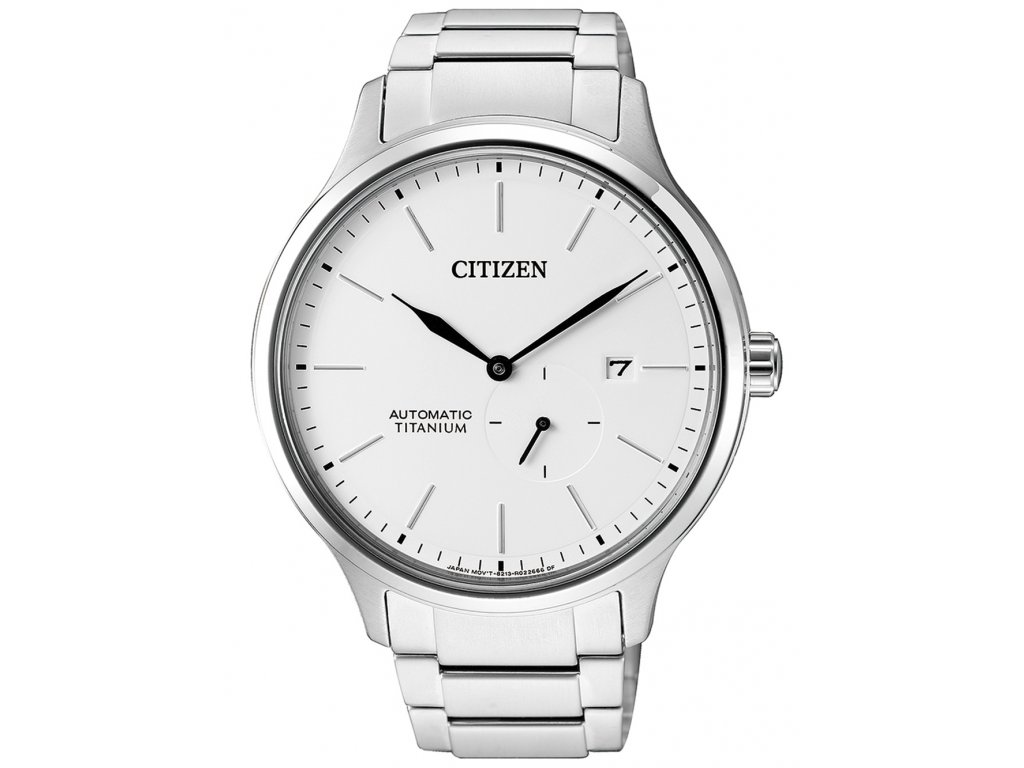 Pánské hodinky Citizen NJ0090-81A Titan