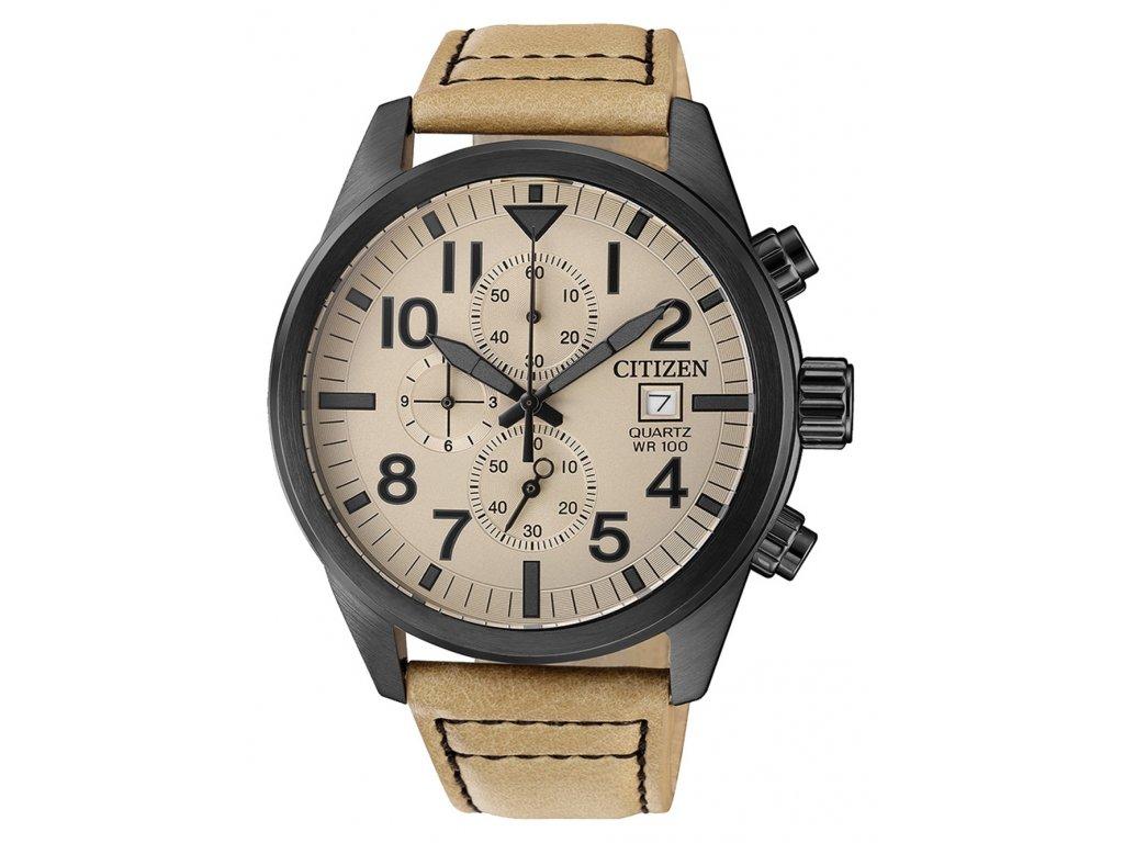 Pánské hodinky Citizen AN3625-07X Quarz