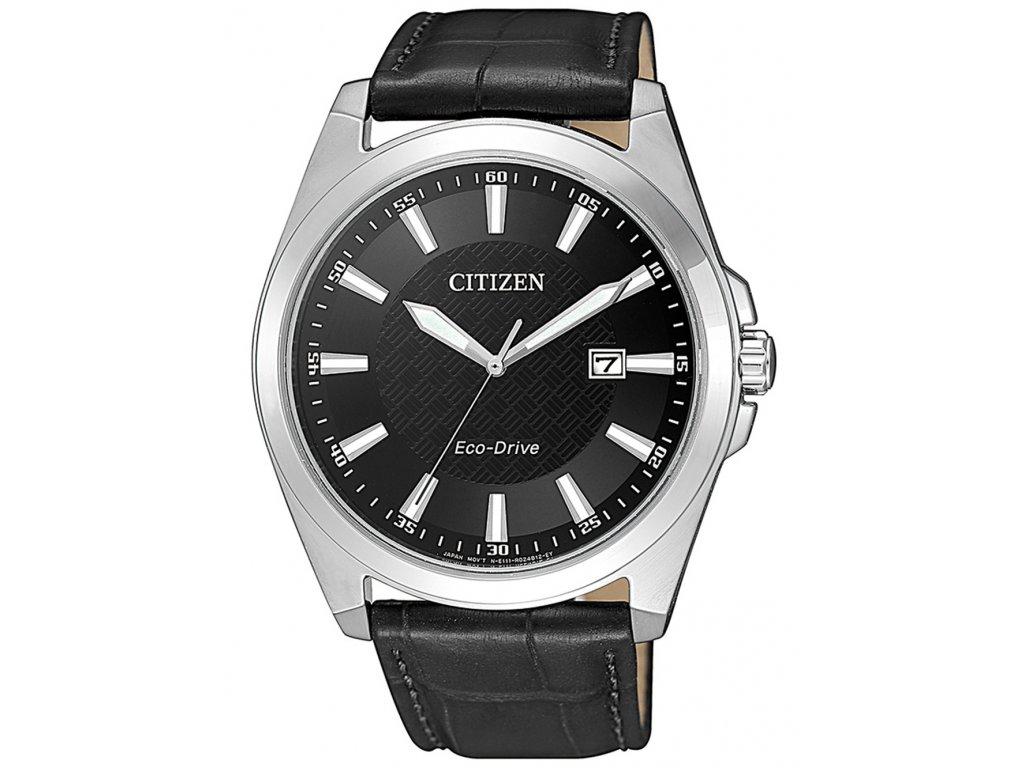 Pánské hodinky Citizen BM7108-14E Klassik