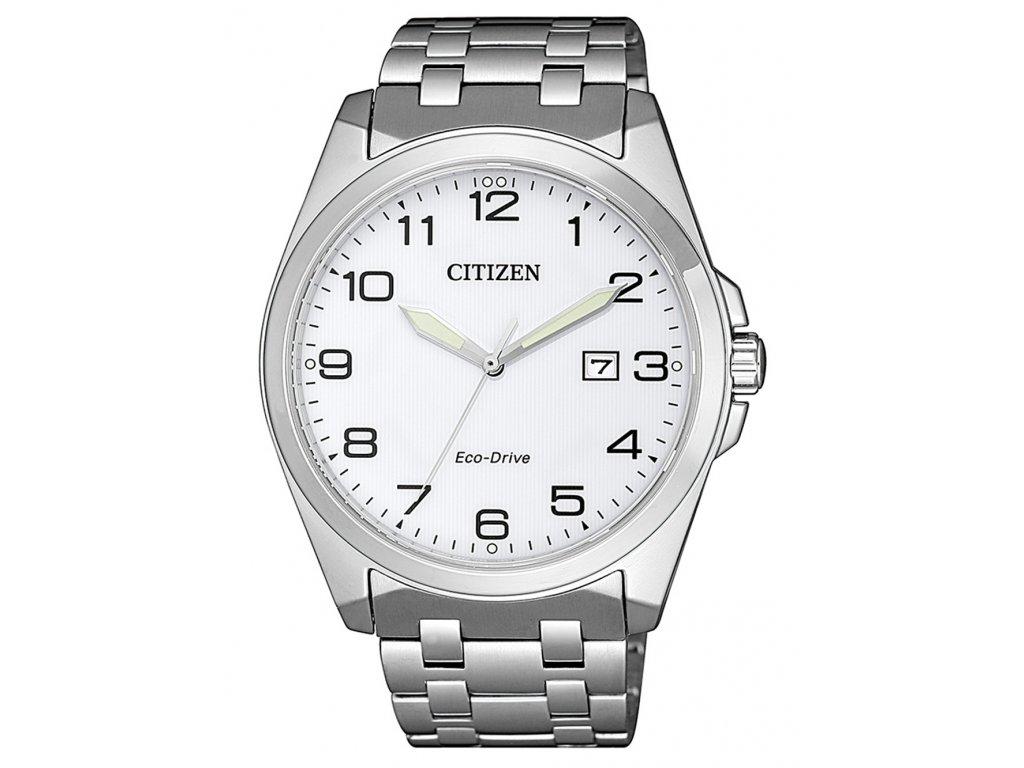 Pánské hodinky Citizen BM7108-81A Eco-Drive
