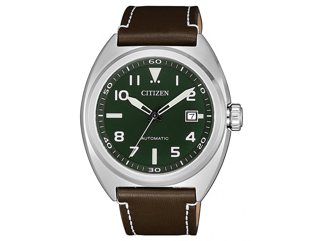 Pánské hodinky Citizen NJ0100-38X