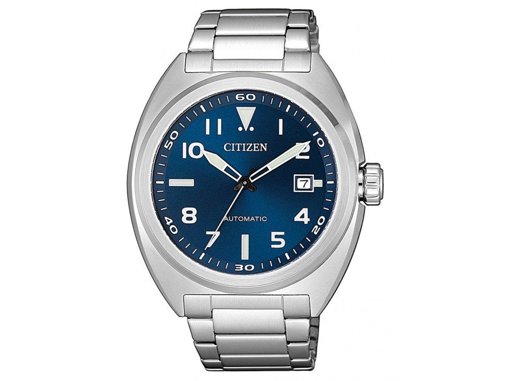 Pánské hodinky Citizen NJ0100-89L Klassik