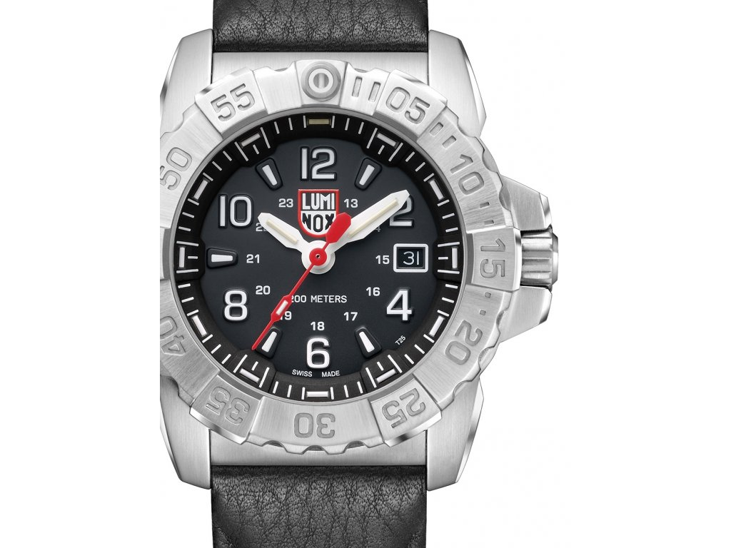 Pánské hodinky Luminox XS.3251 Navy Seal Steel