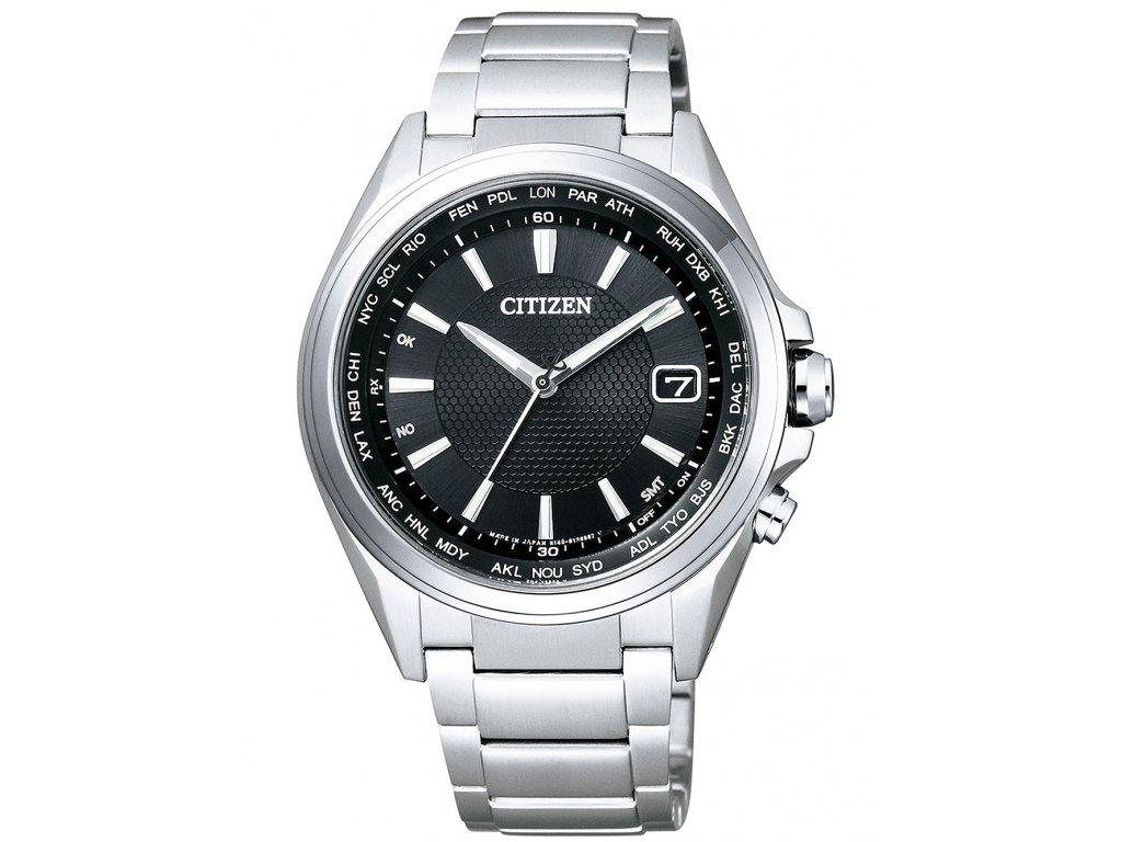 Pánské hodinky Citizen CB1070-56E Eco-Drive