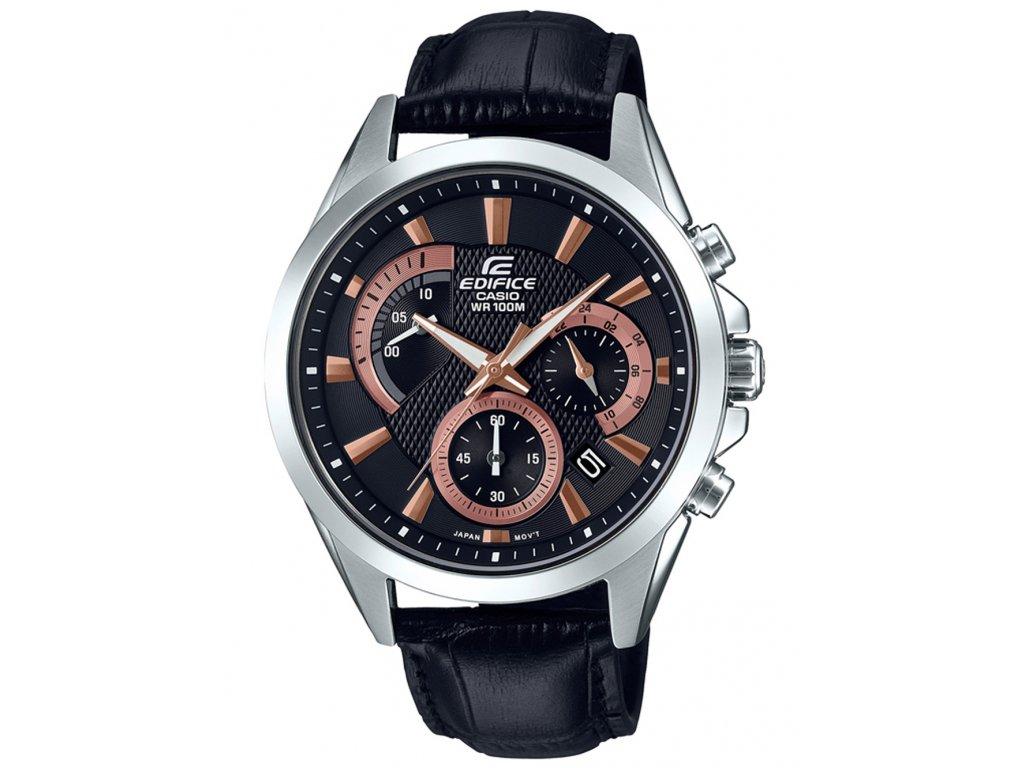 Pánské hodinky Casio EFV-580L-1AVUEF Edifice