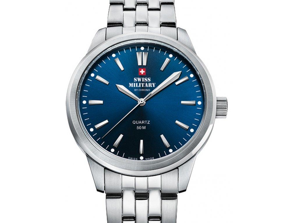 Dámské hodinky Swiss Military SMP36010.09