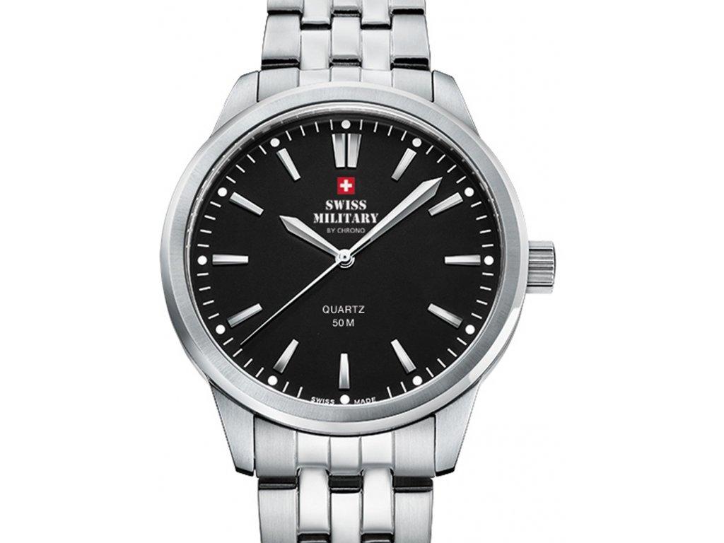 Dámské hodinky Swiss Military SMP36010.01