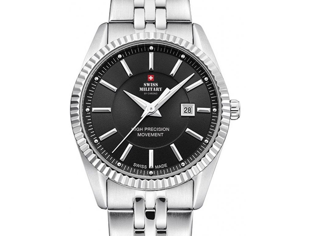 Dámské hodinky Swiss Military SM34066.01
