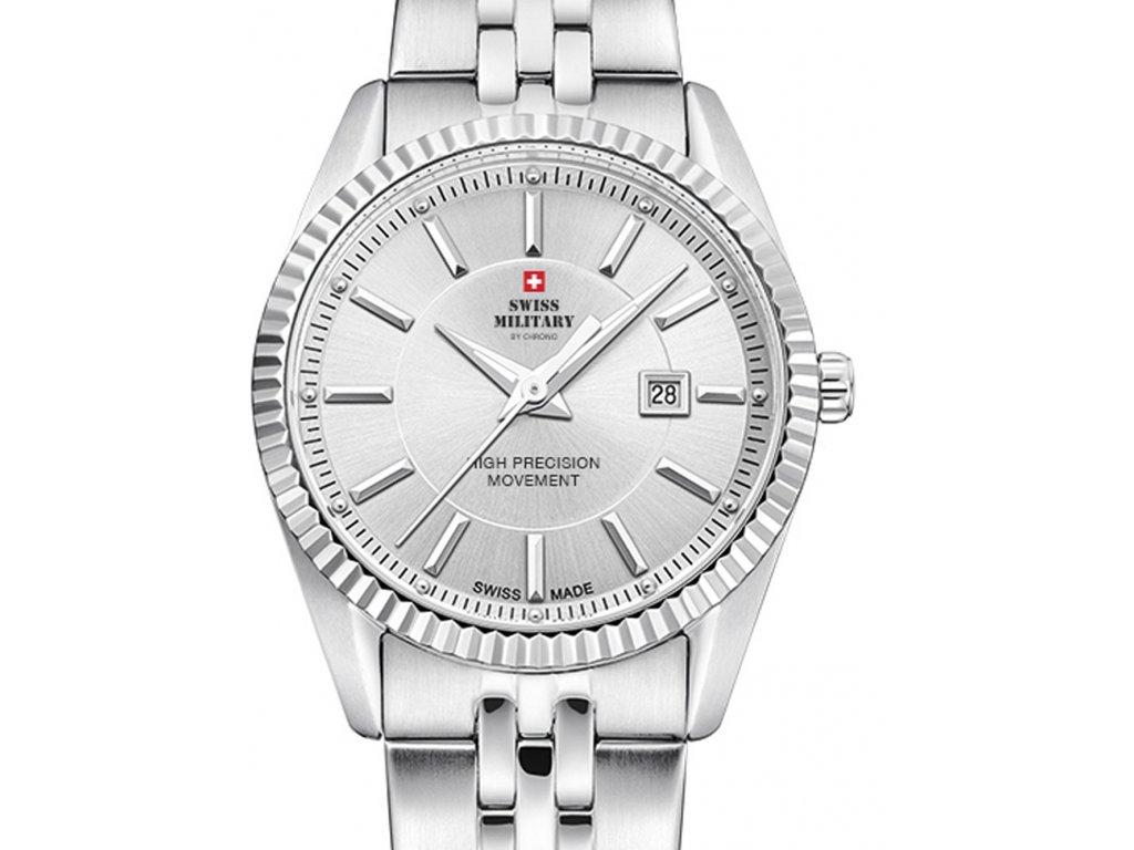 Dámské hodinky Swiss Military SM34066.02