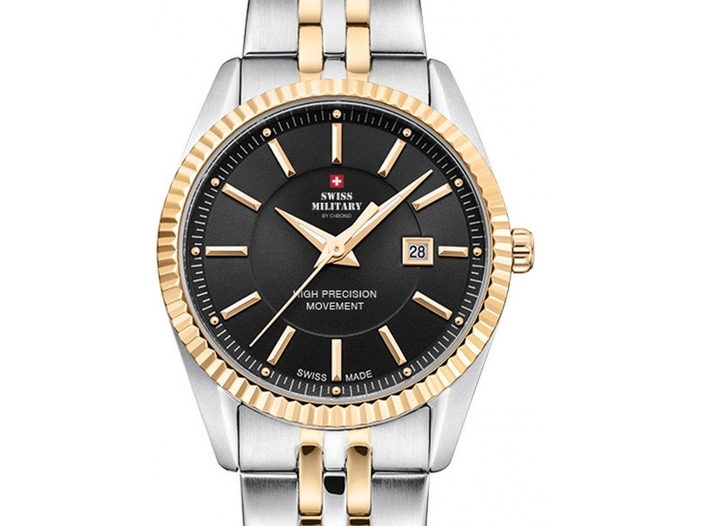 Dámské hodinky Swiss Military SM34066.04