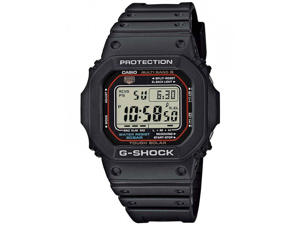Pánské hodinky CASIO GW-M5610-1ER G-SHOCK