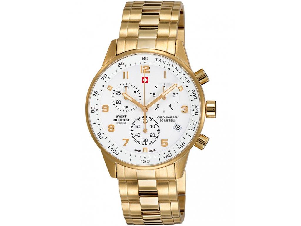 Pánské hodinky Swiss Military SM34012.03