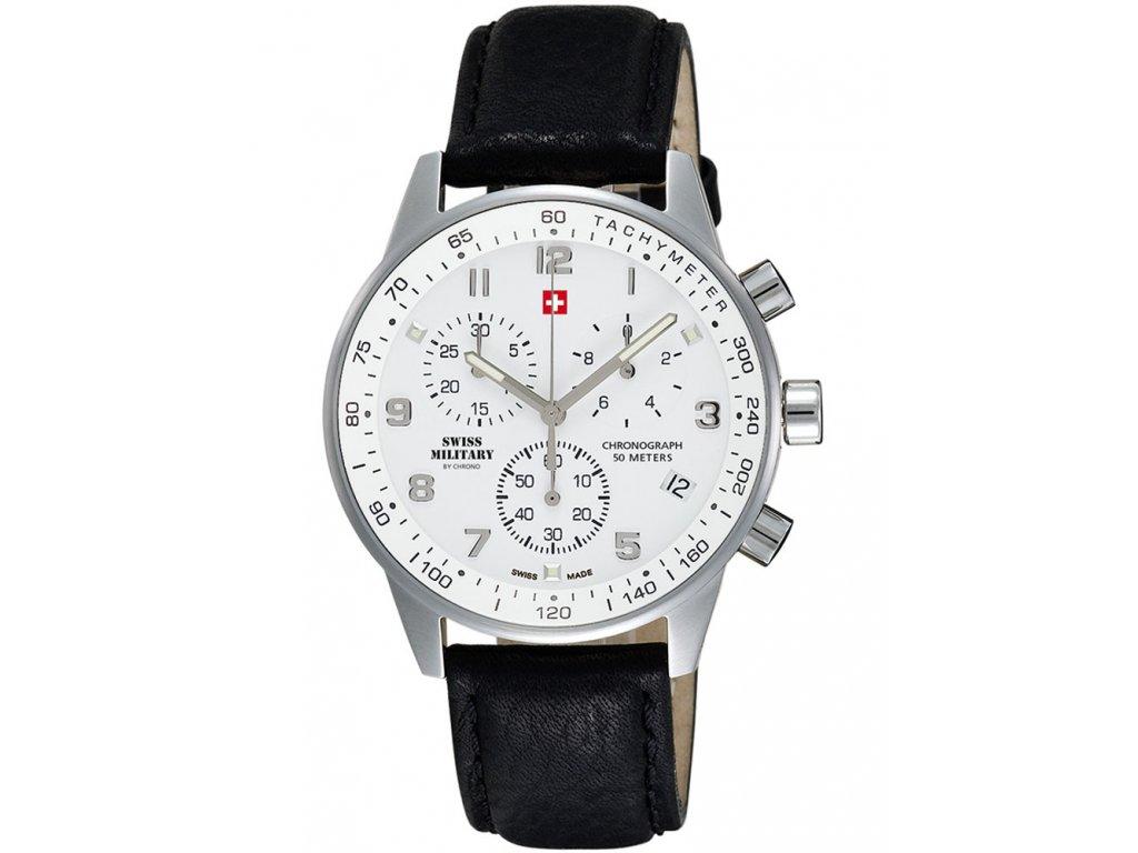 Pánské hodinky Swiss Military SM34012.06