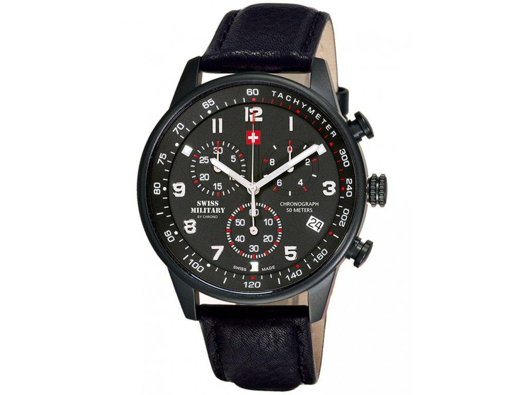 Pánské hodinky Swiss Military SM34012.08