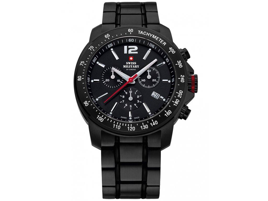 Pánské hodinky Swiss Military SM34033.03