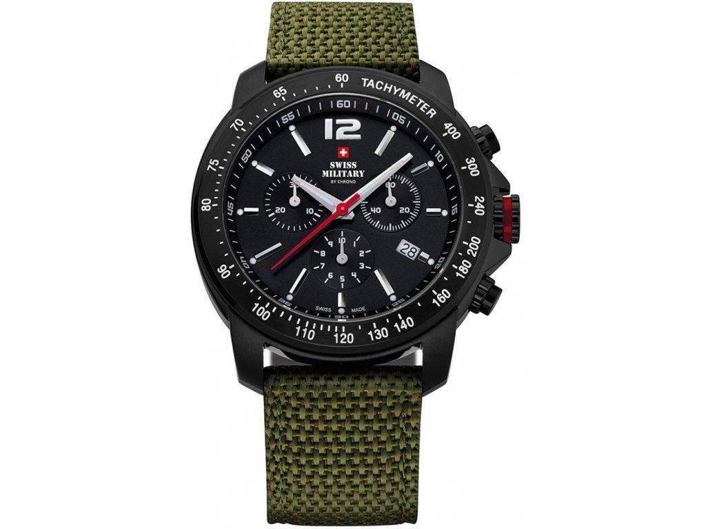 Pánské hodinky Swiss Military SM34033.07
