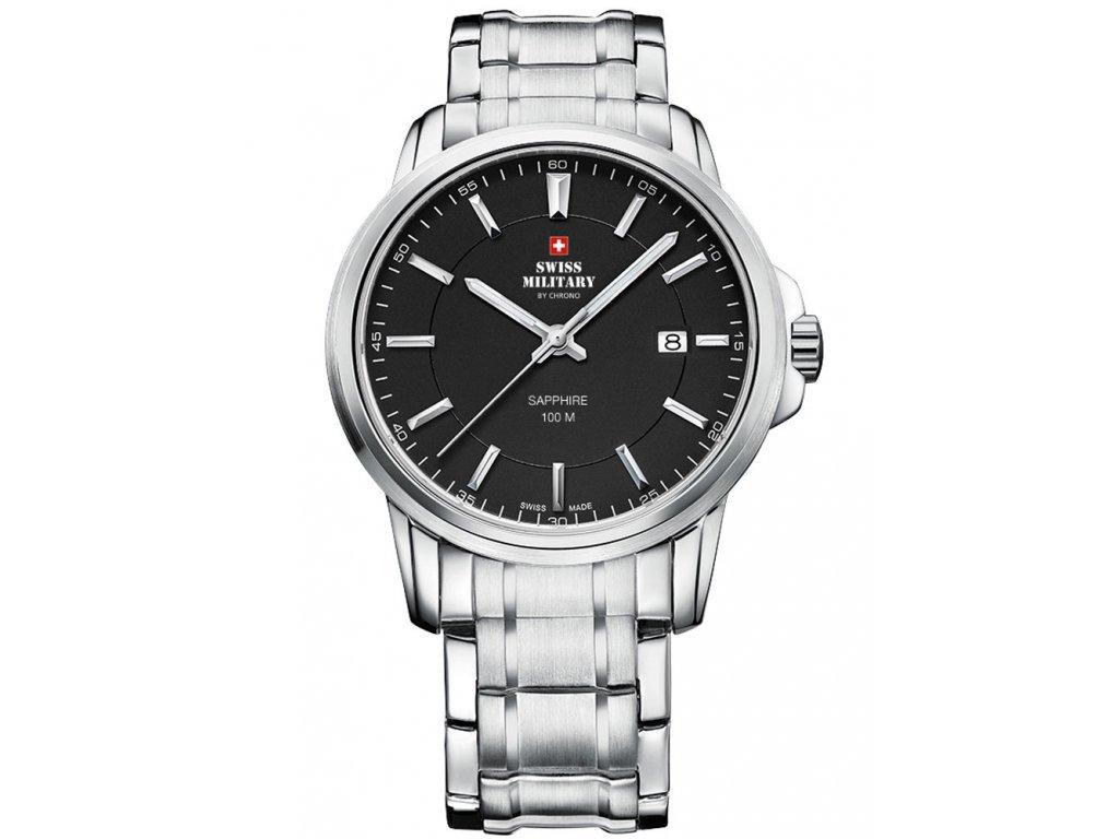 Pánské hodinky Swiss Military SM34039.01