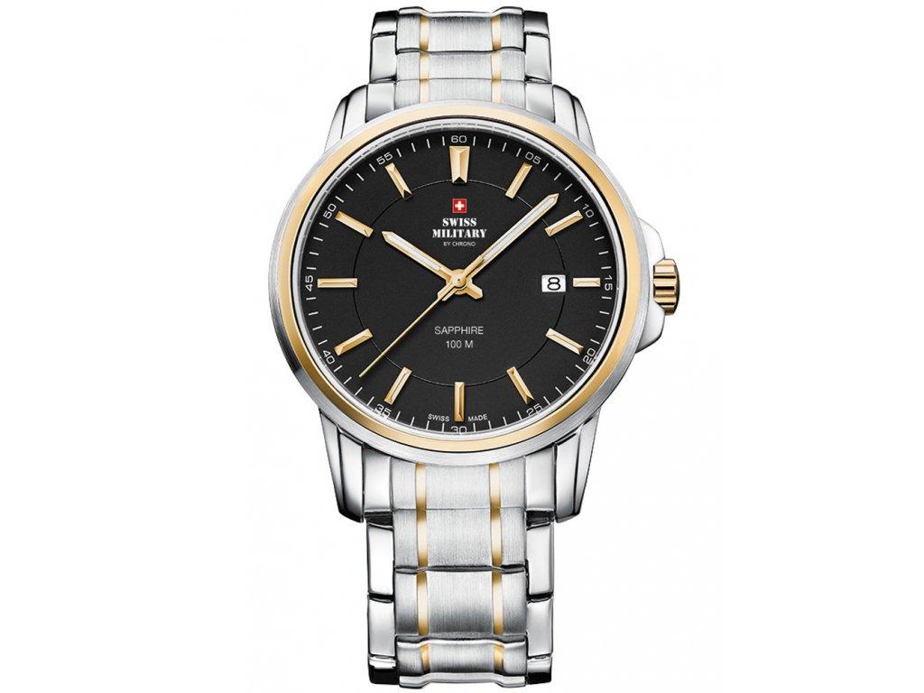 Pánské hodinky Swiss Military SM34039.04