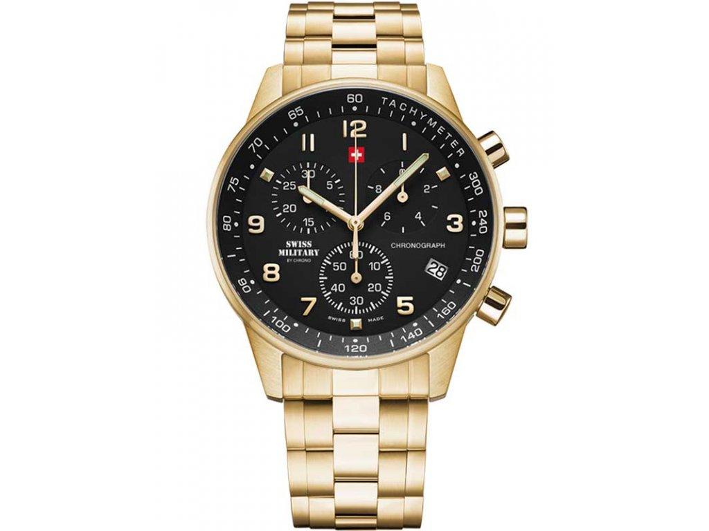 Pánské hodinky Swiss Military SM34012.12