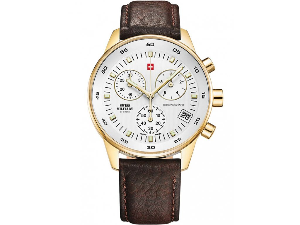 Pánské hodinky Swiss Military SM30052.05