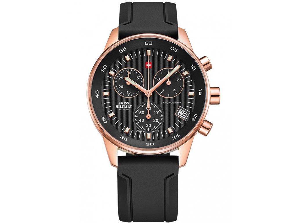 Pánské hodinky Swiss Military SM30052.07